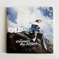 DIAM'S : ENFANTS DU DESERT ♦ CD Single Promo ♦