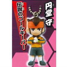 Takara Lightning Inazuma Eleven 2 Ares no Tenbin Key Chain Figure Endou Mamoru