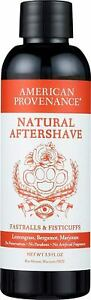 Aftershave, 3.3 oz Fastballs & Fisticuffs (Lemongrass Bergamot Marjoram)
