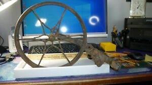 Vintage Planet Jr Single Wheel CULTIVATOR Early Star Wheel