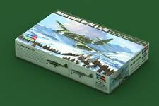 Trumpeter 80371 1/48 Plane German Messerschmitt ME262 A-1a/U3 Fighter Model