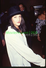 LISA MARIE PRESLEY VINTAGE 35mm SLIDE TRANSPARENCY 10135 PHOTO NEGATIVE