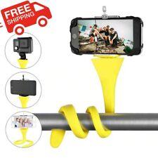 Flexible Selfie Stick Monopod Tripod Monkey Holder For Gopro For iphone Camera