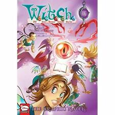 W.I.T.C.H.: The Graphic Novel, Part V. the Book of Elem - Paperback / softback N