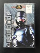 Robocop Dvd, 1987 Sci-Fi Movie, 2001 Edition, New & Sealed, Free Shipping