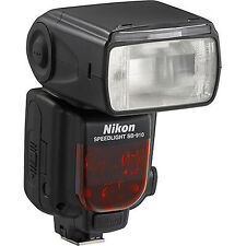 Nikon Camera Flashes and Accessories