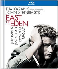 East of Eden [New Blu-ray] East of Eden [New Blu-ray] Remastered, Digibook Pac
