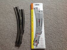 Hornby  Left-Hand Curved Point R8074  BRAND NEW