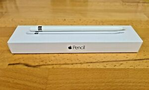 Apple Pencil 1st Generation - Boxed - Great Condition