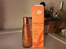 Rare NewYves Rocher NATURE MILLENAIRE Perfumed Gold Body Oil 1.7fl.oz 50ml 1.6oz