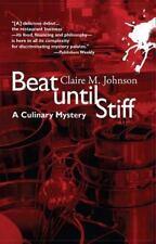 Beat Until Stiff (Mary Ryan Series), Johnson, Claire, Good Book