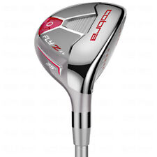 NEW Lady Cobra Golf FLY-Z XL 4 Hybrid 25° Graphite Womens Flex