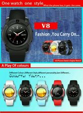 Smart Watch Mobile Phone Bluetooth SmartWatch with SIM SLOT UK SUPPLIER