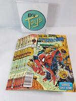 MARVEL COMICS Modern Age Spider-Man #06 Todd McFarlane Cover