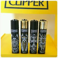 Gold Collectable Clipper Lighters