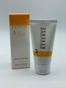 NEW Rodan + Fields Reverse Step 3 Skin Lightening Treatment 1.7 oz Exp 2022