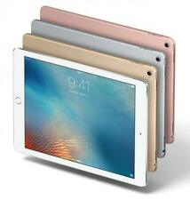 9.7 - iPad PRO 32GB + 256GB-Oro Rosa + grigio spazio-Grado B