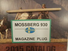 MOSSBERG 930 AUTOLOADER Factory New MAGAZINE LIMIT PLUG Ships FREE!