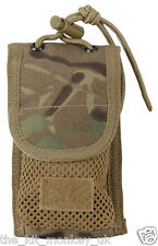 Kombat Crye Multicam Iphone / Ipod / mobile phone case / pouch  MOLLE fixings