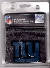 NEW YORK GIANTS PREMIUM METAL EMBLEM