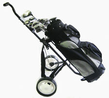 Golf Dynacraft Right Handed Complete 12 Club Golf Set +2 Year Wnty+FREE SHIPPING