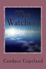 The Watchers : Half-Blood Princess by Candace Copeland (2014, Paperback)
