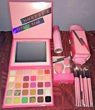 MORPHE X JEFFREE STAR Collection Makeup FULL BUNDLE SET Brush EYESHADOW PALETTE