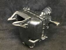 05-06-07 INFINITI G35 COUPE AIR BOX INTAKE BREATHER AIR DUCT (16528-JK20A)