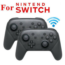 Bluetooth Wireless Pro Controller Gamepad Handle For Nintendo Switch Console KK