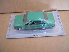 Legendary Cars 1:43 FIAT 131 P Die Cast [MV7-3]