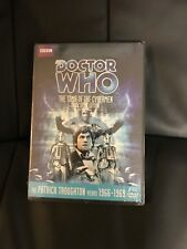 DOCTOR WHO: THE TOMB OF THE CYBERMEN (2012 DVD)/2-DISC SPEC.ED/TROUGHTON/SEALED!