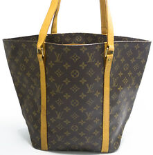 Louis Vuitton Monogram Sac Shopping MM Bag Tasche Schultertasche Shoulder SUPER