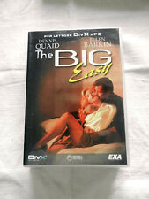 The Big Easy Film DVD DIVX