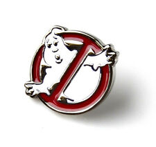 Ghostbusters Lapel Pin