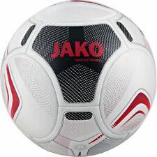 Jako Football Soccer Training Ball Prestige Ims Certified Size 4, 5 White Black