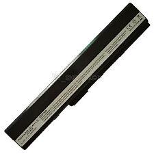 Laptop Battery for Asus K42 K52F K52JB K52JE K52JC K52JK K52JR A32-K52 A42-K52