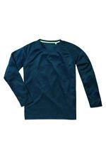 Camisetas y polos de deporte de hombre azul talla XL