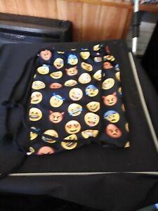 Emoji PE Kit Bag