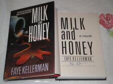 Milk and Honey (Peter Decker & Rina Lazarus Novels
