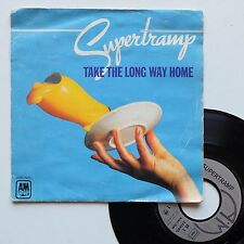 "SP Supertramp  ""Take the long way home"""