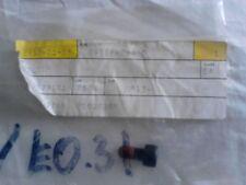 Suzuki 09106-06055 allen bolt NOS GSF400 GSX750 VX800 GSX1100