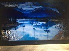 HP Pavilion Laptop 15.6in Display Core i5 12GB RAM 1TB