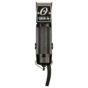 Oster classic 76 hair clippers Black