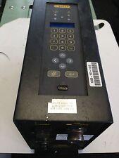 USED STANLEY SG-ALPHA-202-00, Q1001-010-001 REV. A NUTRUNNER TORUE CONTROLLER BF