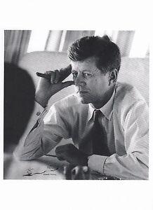 Kunstkarte / Postcard Art - Lowe: John F. Kennedy