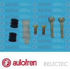 Guide Sleeve Kit, brake caliper for Volvo VW Renault Ford Fiat MB Lancia Seat