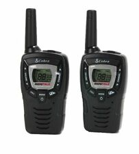 Walkie talkies y radios de dos vías