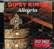 KINGS GIPSY ALLEGRIA CD SIGILLATO