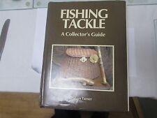 Graham Turner Fishing Tackle collezionisti guida MULINELLO CANNA VINTAGE esca LIBRO FLY