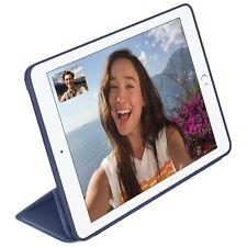 Genuine Apple 9.7'' iPad Air 1 & 2 Smart Case MGTT2ZM/A Midnight Blue OPEN BOX**